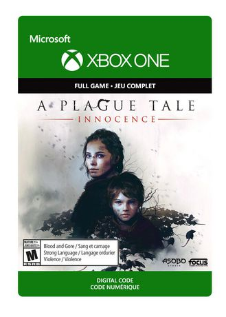 Xbox One A Plague Tale: Innocence [Download]