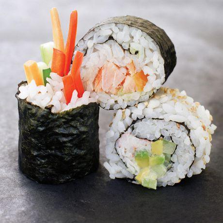 Kokuho Rose Extra Fancy Premium Sushi Rice - image 3 of 4