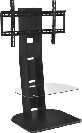 Altra Galaxy Tv Stand With Mount Black
