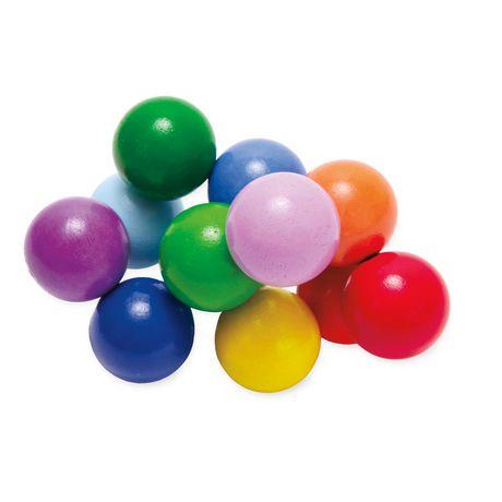 Hochet perles
