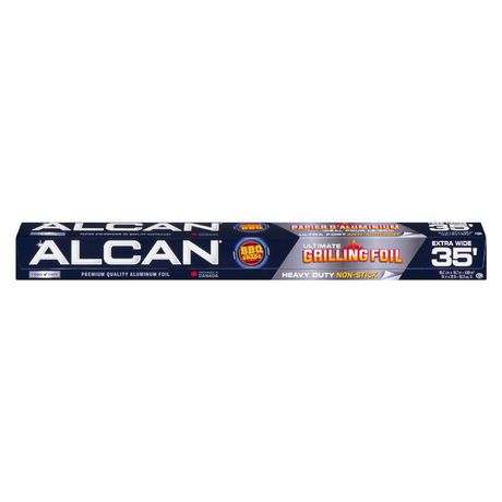 Alcan Ultimate Grilling Foil - image 1 of 1