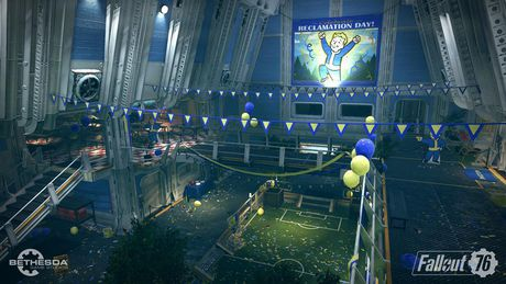 Fallout 76 (Playstation 4) - image 8 of 8