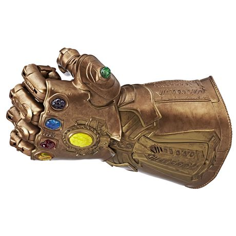 Marvel Legends Series - Gant de l'infinité électronique articulé - image 3 de 8