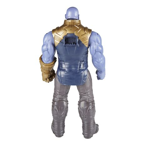 Marvel Infinity War Titan HERO Series Thanos with Titan HERO Power FX Port - image 3 of 7