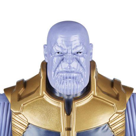 Marvel Infinity War Titan HERO Series Thanos with Titan HERO Power FX Port - image 4 of 7