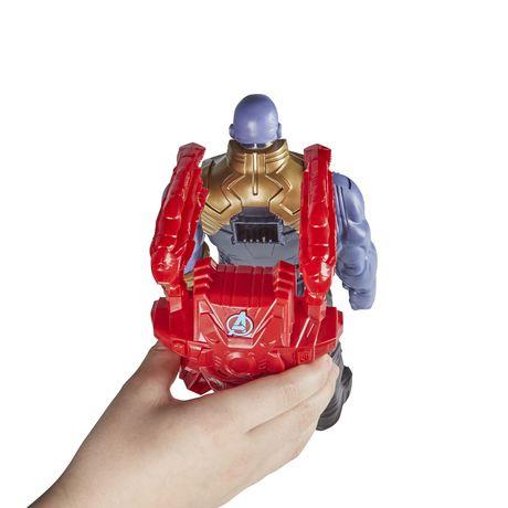 Marvel Infinity War Titan HERO Series Thanos with Titan HERO Power FX Port - image 7 of 7