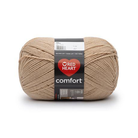Red Heart Comfort Yarn Basic Shades Walmart Canada