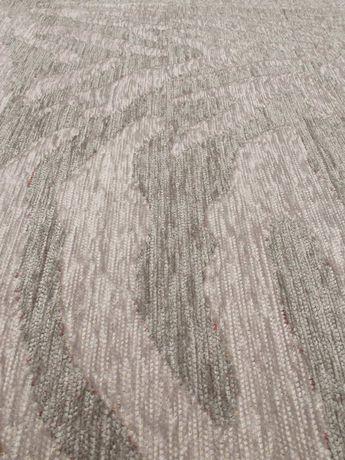 """Tapis Portico gris ivoire chenille 5'0""""x 8'0"""" - image 3 de 4"""