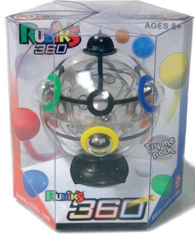 Rubik's Cube Rubik's 360 Puzzle Game
