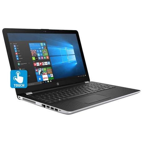 """Refurbished HP 1UG36UAR#ABA 15-BS023CA 15.6"""" Touch Screen ..."""