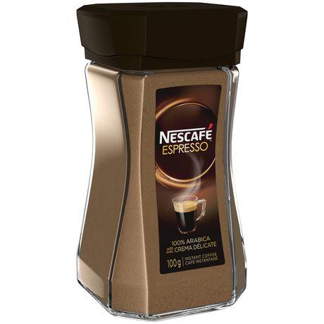 NESCAFÉ® Espresso Instant Coffee - image 3 of 3