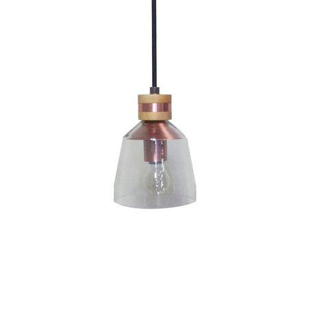 Hometrends Plug In Pendant Light