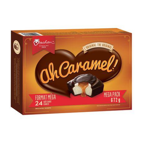 Gâteaux L\u0027Original Ah Caramel de Vachon