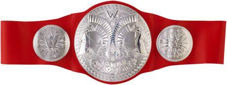 e5a8d25bcd34 Ceinture de Championnat par équipe RAW WWE   Walmart Canada