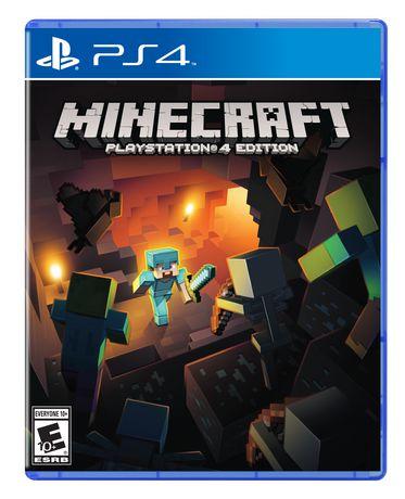 Minecraft (PS4) - image 1 of 1