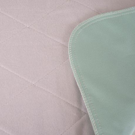 Coussin de lit imperméable et protecteur de lit DMI - image 2 de 5