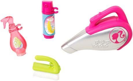 Barbie Accessories Cleaning Set Walmart Canada
