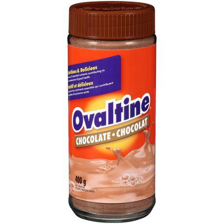 Ovaltine Chocolate Malt Drink Mix   Walmart Canada