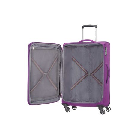American Tourister Bayview Spinner Valise - image 2 de 6