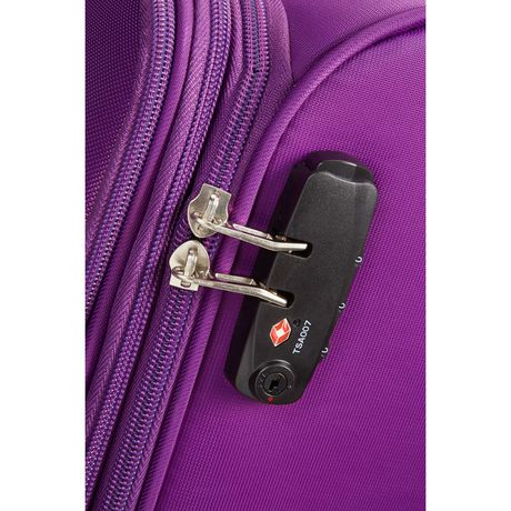 American Tourister Bayview Spinner Valise - image 3 de 6
