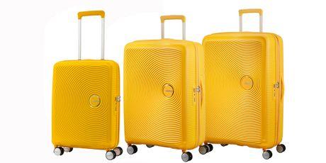 American Tourister Curio Ensemble de 3 bagages - image 1 de 3