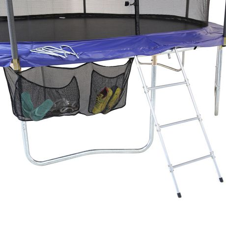 Skywalker Trampolines 3 Rung Ladder Accessory Kit - image 2 of 5