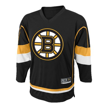 3349e99cc17 NHL Boston Bruins Youth Team Jersey - image 1 of 1 ...