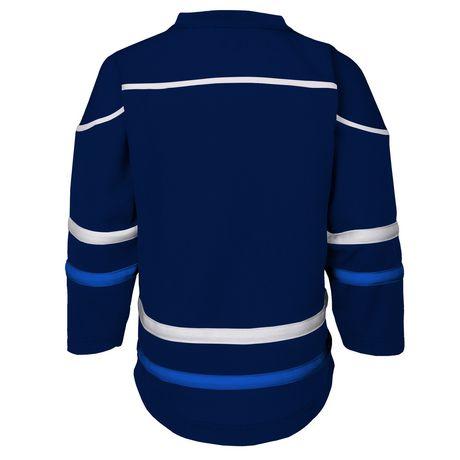 more photos c367d 9fc73 NHL Winnipeg Jets Youth Team Jersey