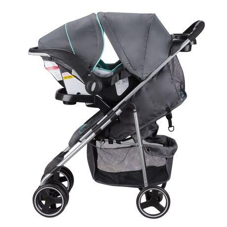 Evenflo® Vive Hayden Dot Embrace LX Infant Car Seat Travel ...