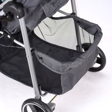 Evenflo® Vive Hayden Dot Embrace LX Infant Car Seat Travel System - image 3 of 5