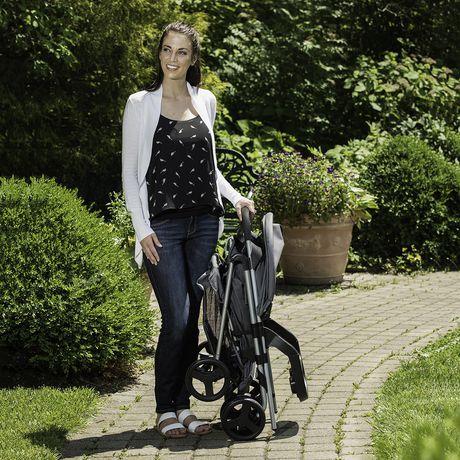 Evenflo® Vive Hayden Dot Embrace LX Infant Car Seat Travel System - image 4 of 5