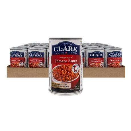 Fèves à la sauce tomate, caisse - image 1 de 3