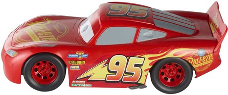 Disney/Pixar Cars 3 Lightning McQueen Vehicle - image 2 of 5