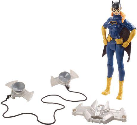 Batman Knight Missions – Figurine Batgirl - image 1 de 3