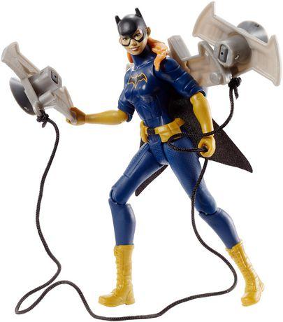 Batman Knight Missions – Figurine Batgirl - image 2 de 3