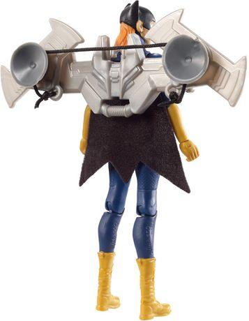 Batman Knight Missions – Figurine Batgirl - image 3 de 3