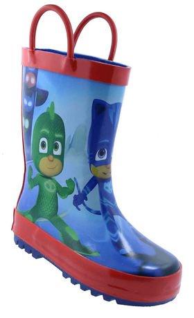 Pj Masks Toddler Boys Rain Boots Walmart Canada