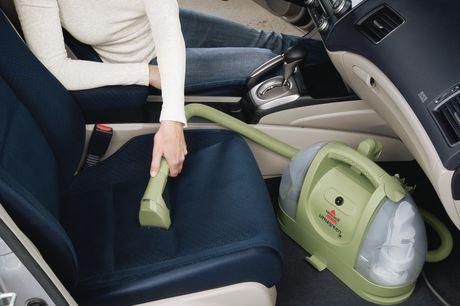 Little Green® Portable Carpet & Upholstery Cleaner - image 4 of 8