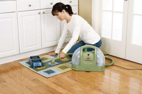 Little Green® Portable Carpet & Upholstery Cleaner - image 6 of 8