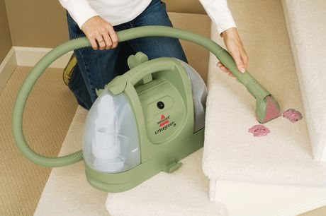Little Green® Portable Carpet & Upholstery Cleaner - image 8 of 8