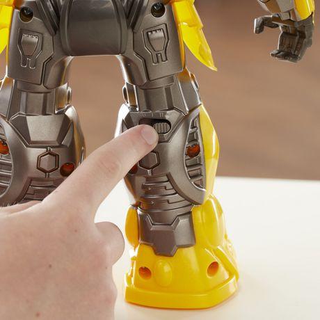 Transformers: Bumblebee -- Dj Bumblebee - image 7 of 7