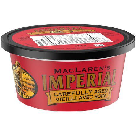 MacLaren's Cheese Spread - image 2 of 2
