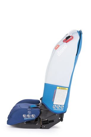 Diono Radian 3R All-In-One Convertible Car Seat - image 4 of 9