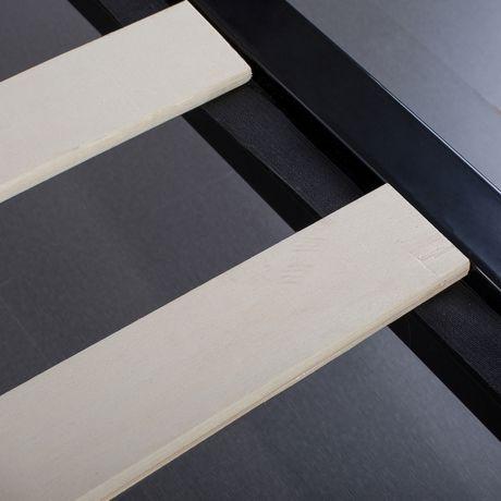Zinus Metal Platform 2000 Bed Walmart Canada