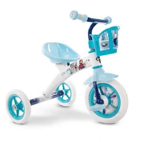 Disney Frozen Girls' Steel Tricycle, by Huffy - image 2 of 6
