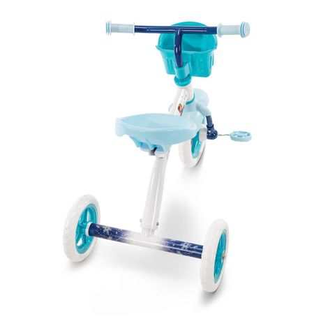 Disney Frozen Girls' Steel Tricycle, by Huffy - image 4 of 6