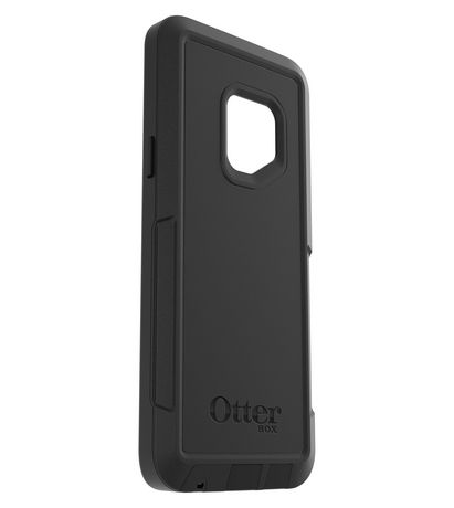 Otterbox Pursuit for Samsung GS9 Black - image 2 of 2