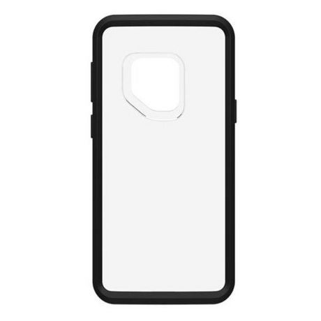 LifeProof Slam Case for Samsung Galaxy S9 Night Flash (Lime/Black) - image 1 of 1