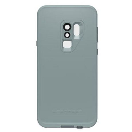 timeless design 34039 28279 LifeProof Fre Case for Samsung Galaxy S9+ Drop In (Blue/Lime)