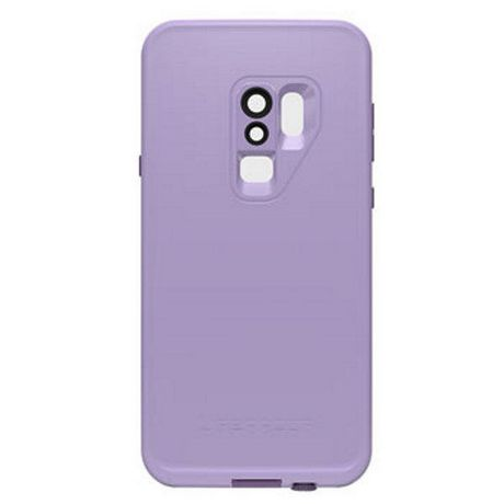 official photos 0c8d5 ed1e4 LifeProof Fre Case for Samsung Galaxy S9+ Chakra (Pink/Coral)